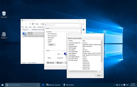 Samsung Mac Address Lookup How To Find Your Mac Address In Windows 10