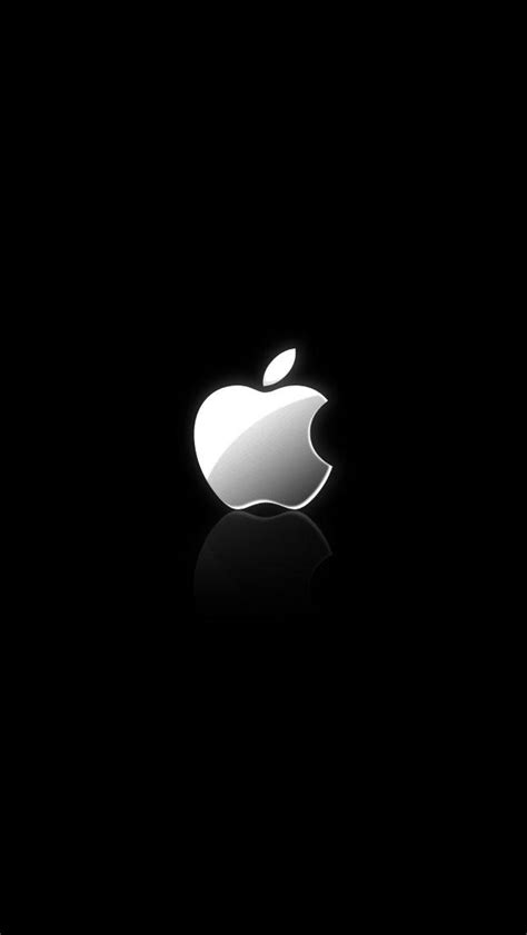 wallpaper for iphone 5 silver iphone 5 apple logo 7989 the wondrous pics