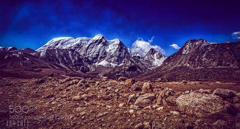rugged mountains rugged mountain by jayanta basu 500px