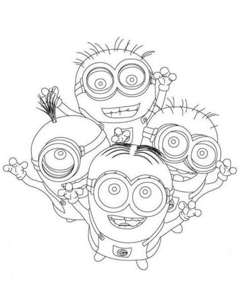 minions valentines coloring pages the minions of the festive coloring pages pyrography