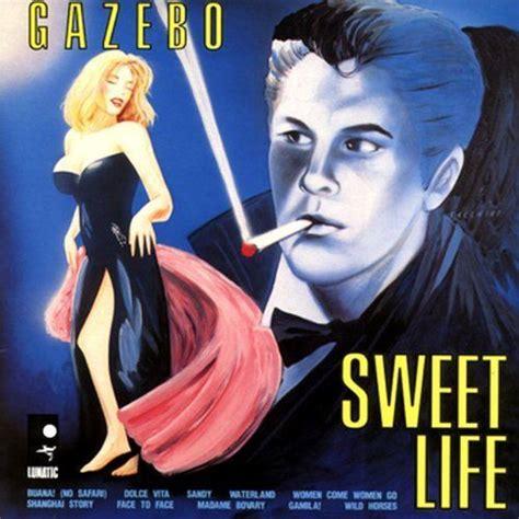 gazebo album sweet gazebo mp3 buy tracklist