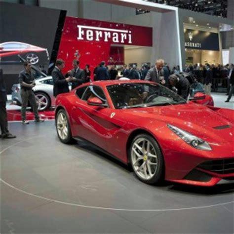 O Ferrari Srl by Addio Ai Saloni Ferrari E Maserati Liquidate Le