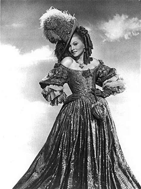 frenchmans creek vmc designer joan fontaine quot frenchman s creek quot 1944 costume designer raoul pene du bois costumes de