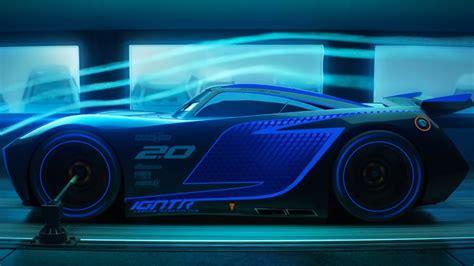 film cars 3 di indonesia disney pixar cars 3 quot nuova generazione quot trailer