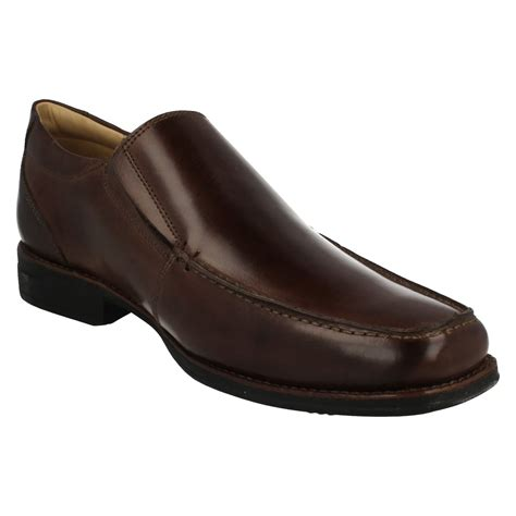 loafers formal mens anatomic formal loafers tapera ebay