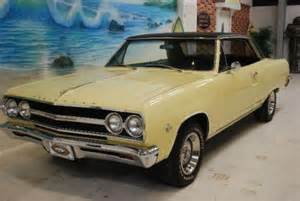 find used 65 chevy chevelle malibu quot ss quot 350 350 ps in