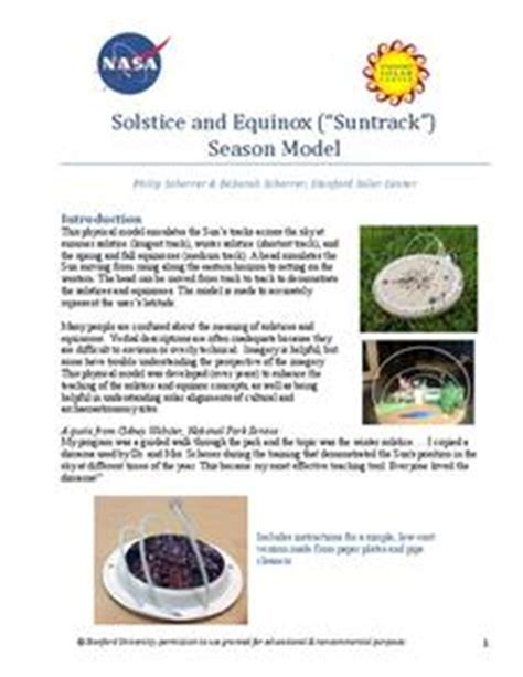 Solstice And Equinox Worksheet by Medicine Wheel Lesson Plans Worksheets Reviewed By Teachers