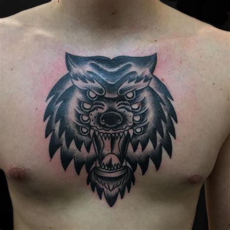 3d tattoo wolf designs 32 wolf tattoo designs ideas design trends premium
