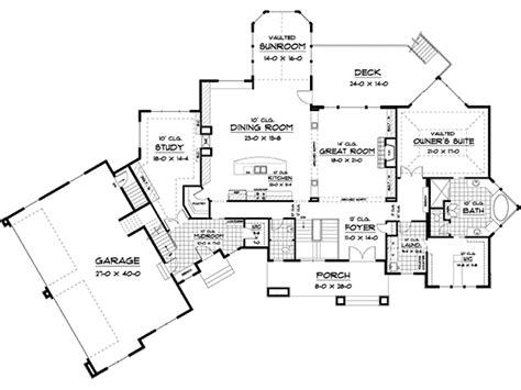 country luxury house plan master on the main bonus 3 car paloma luxury home plan 091d 0476 house plans and more