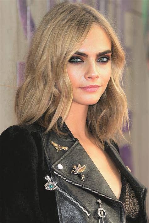 media melena corte 15 cortes de pelo ideales si tienes media melena