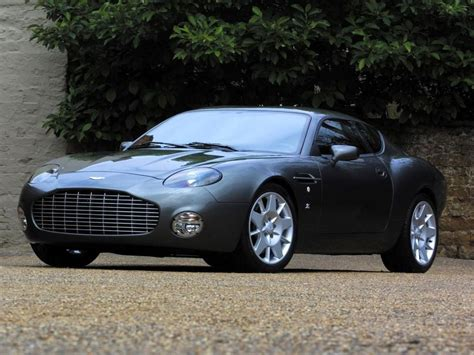 Aston Martin Vanquish 2002 by 2002 Aston Martin Vanquish Pictures Information And