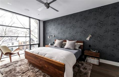 bachelor schlafzimmer 20 ideen f 252 r stilvolle junggeselle schlafzimmer
