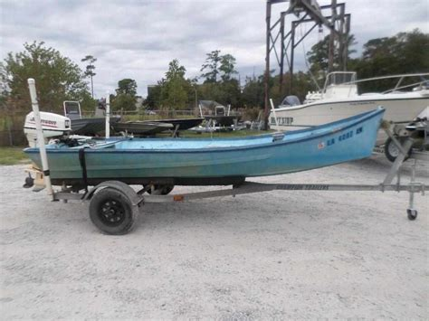ski boats for sale in north louisiana 1987 fish and ski barge skiffs for sale in central and