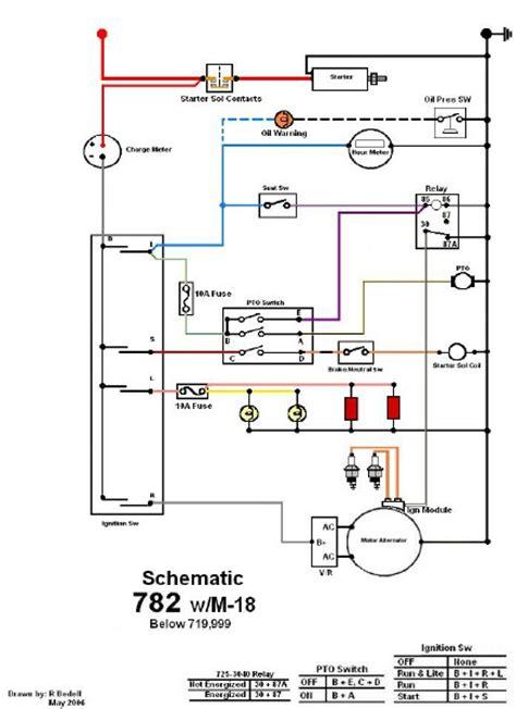 kohler magnum 18 wiring diagram kohler magnum 18 wiring diagram wiring diagram with
