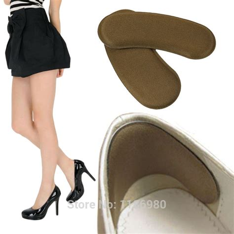 1 pairs shoes cushion sticky shoe heel inserts heel