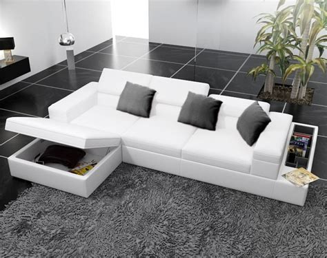 sectional sofa with storage underneath 15 ideas of leather storage sofas