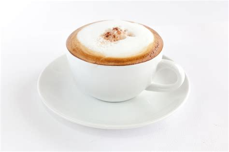 Cappucino Coffee Bean cappuccino recipe