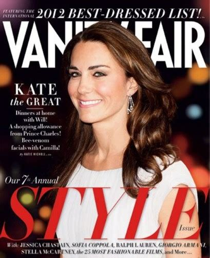 Vanity Fair Best Dressed List by Vanity Fair S 2012 Best Dressed List My Lipstick