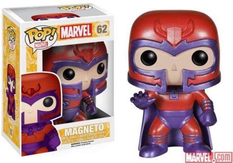 Funko Pop Marvel Xmen Colossus funko pop vinyls revealed cyclops colossus marvel news
