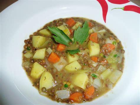 vegetarische kuchen rezepte linsensuppe vegetarische rezepte