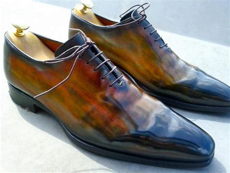 patina shoes shoes of the week landry lacour patina the shoe snob
