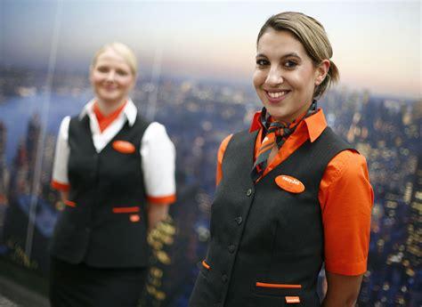 easyjet vacancies cabin crew easyjet airline uniforms