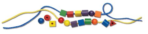 Think And Thread Bead Learn Heaps