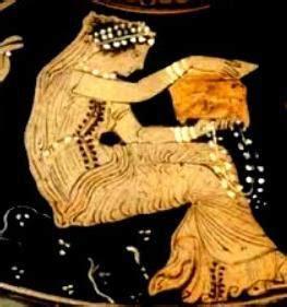 il vaso di pandora storia la condizione femminile nell antica grecia storia e