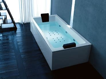 tre esse vasche quadra vasca idromassaggio rettangolare