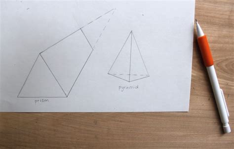 How To Make A 3d Triangle Out Of Paper - how to make a 3d triangle out of paper 28 images how