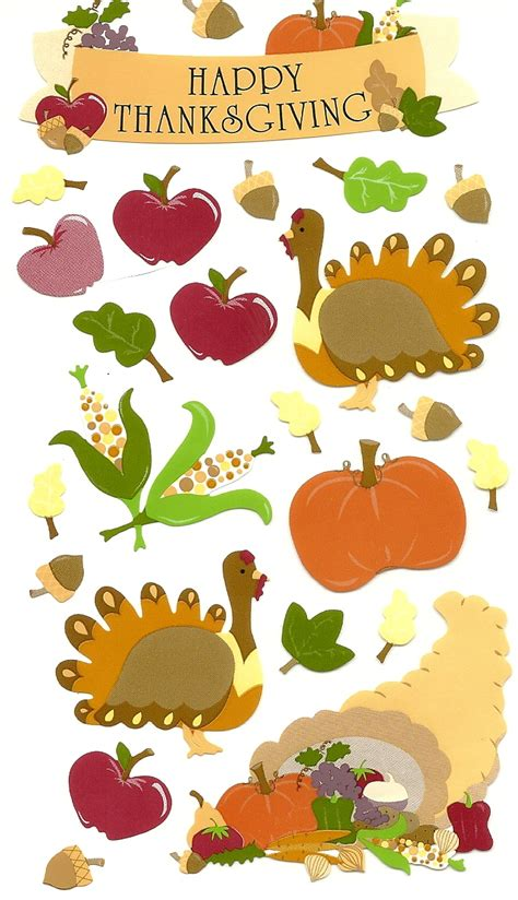 printable thanksgiving stickers thanksgiving stickers by silvermoonlight217 on deviantart