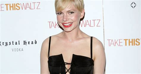 michelle williams us weekly michelle williams would quot very happily quot do a dawson s creek