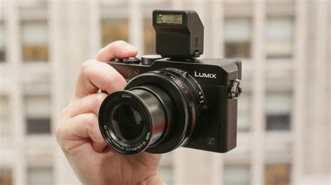 Panasonic Lumix Dmc Lx100 Kamera Mirrorless Silver panasonic lumix dmc lx100 review advanced compact hits
