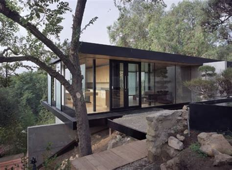 hilltop house designs hilltop house in pasadena ca by ladd marmol radziner architecture design