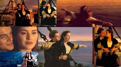 titanic film background music titanic jack and rose wallpapers wallpaper cave