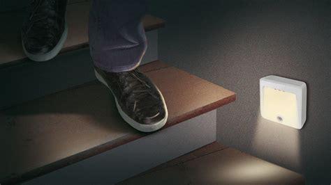 Treppen Led Beleuchtung Mit Bewegungsmelder by Gao Led Nachtlicht Mit Bewegungsmelder Stufen Licht