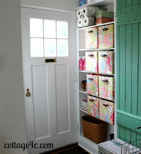 entry cabinet with doors entry cabinet with front door organization