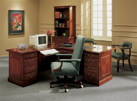 indiana furniture wilmington traditional office furniture