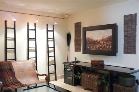 Where To Put Subwoofer In Living Room by 5 Ways To Disguise Your Bookshelf Speakers Klipsch