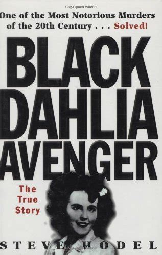 evidence of a true story of and in the suburbs books quot black dahlia avenger ii presenting the follow