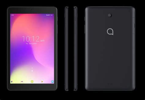 alcatel   tablet news