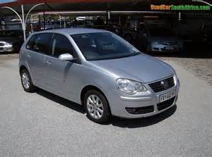 Used Vw Polo Cars For Sale In South Africa 2008 Volkswagen Polo 1 9 Tdi Used Car For Sale In