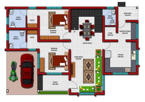 house plans in 5 cents 4 bedroom house plans in 5 cents liveideas co