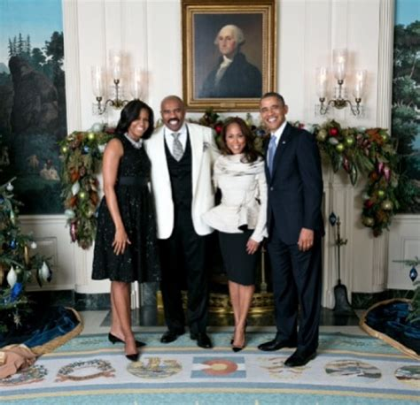 steve harvey house steve harvey sits down with president obama at the white house gigionthat