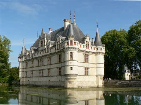 chateau d azay le rideau