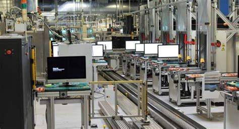 apple factory apple manufacturing inside the secretive imac plant in