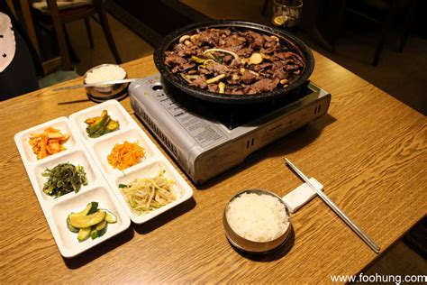 Seoul Kitchen by Seoul Kitchen N 252 Rnberg Foohung Food Travel