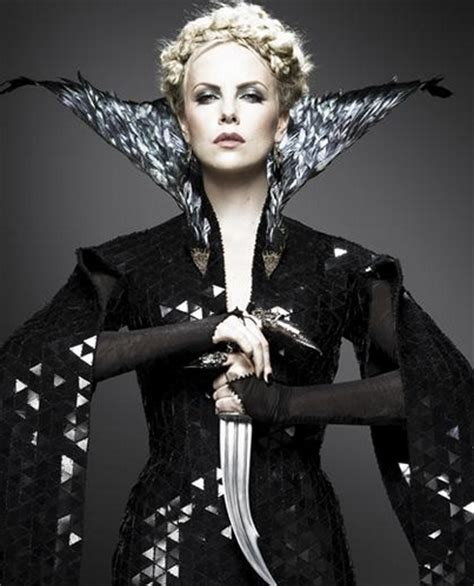 film evil queen charlize theron as queen ravenna included in the most