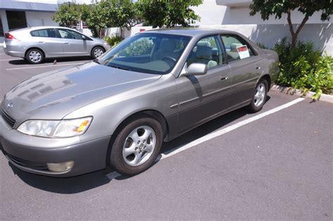 1999 lexus es 300 base picture of 1999 lexus es 300 4 dr