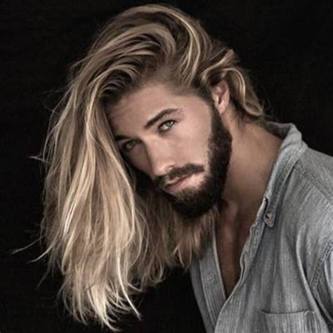 blonde hairstyles for short to long blonde haircuts 19 blonde hairstyles for men